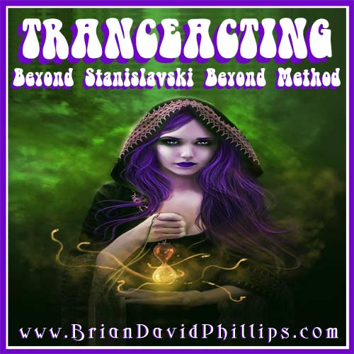 TRANCEACTING – 14 October 2012 – Free Online Webinar