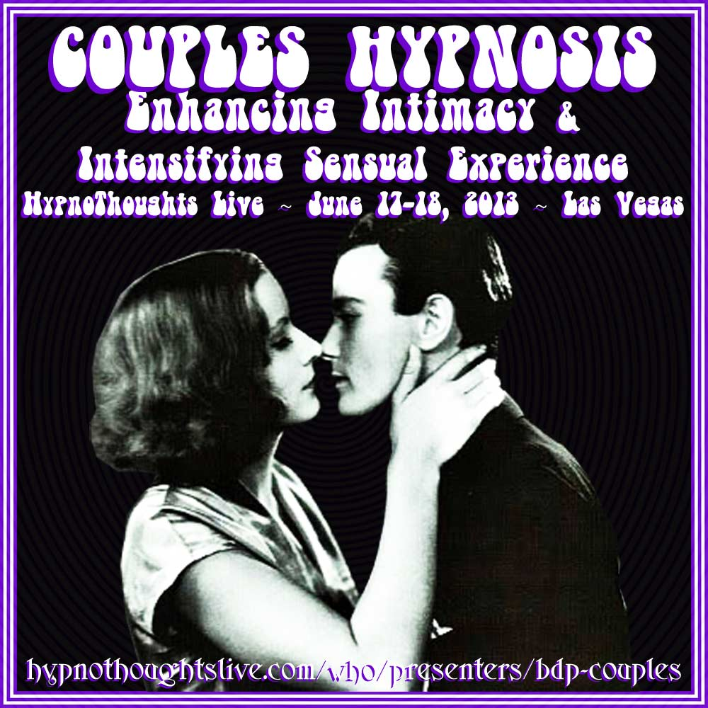 Couples Hypnosis in Las Vegas