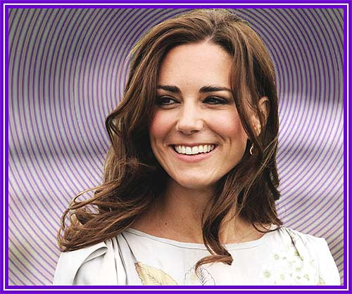 Kate Middleton and Hypnosis