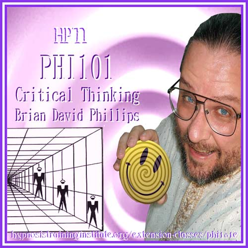 Online Critical Thinking Course – HPTI – 11 Feb to 1 March 2013
