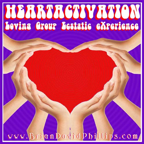 HEARTACTIVATION – 24 March 2013 – Free Online Webinar