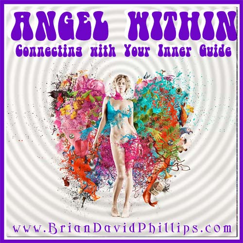 ANGEL WITHIN – 5 May 2013 – Free Online Webinar