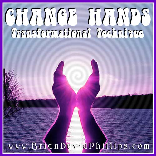 CHANGE HANDS – 26 May 2013 – Free Online Webinar