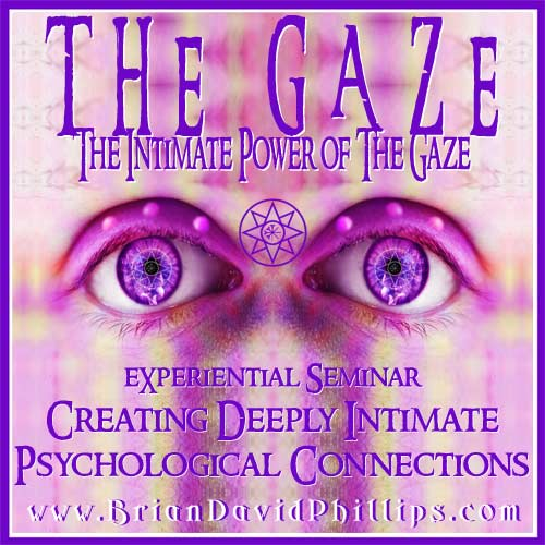 THE GAZE – 19 May 2013 – Special Hypnotic Workshop in Taipei