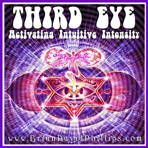 THIRD EYE – 14 July 2013 – Free Online Webinar