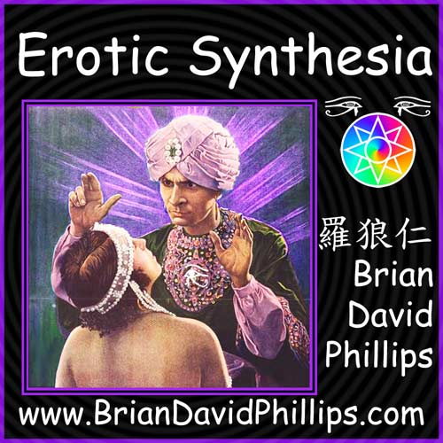BDPXT10 Special Erotic Synthesia Sensation