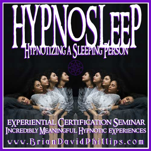 HYPNOSLEEP – 18 August 2013 – Special Hypnotic Seminar in Taipei