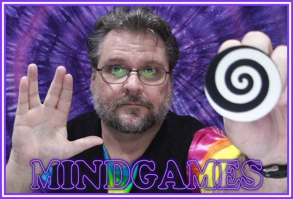 MINDGAMES with Brian David Phillips