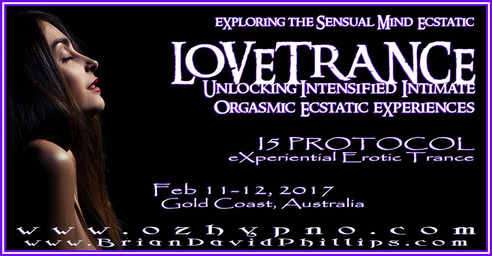 eXperiential Erotic Hypnosis
